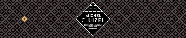 logo Michel Cluizel